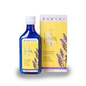 Olejek do masażu przeciw rozstępom 500 ml