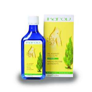 Olejek do masażu antycellulit CYPRYS 500 ml