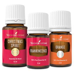 The Hygge Collection Young Living
