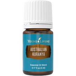 Australian Kuranya™ olejek eteryczny, mieszanka | Essential Oil, 5 ml