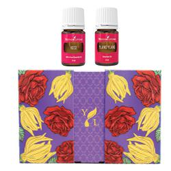 Classic Florals Collection \ Young Living
