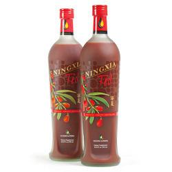 NingXia Red - 2 x 750 ml (2 butelki)