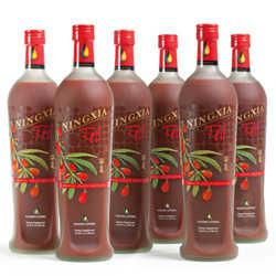 NingXia Red - 6 x 750 ml (6 butelek)