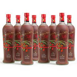 NingXia Red - 8 x 750 ml (8 butelek)