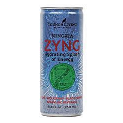 NingXia Zyng™ /zastrzyk odświeżającej energii, 12 x 250 ml