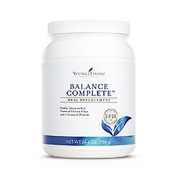 Balance Complete /energetyzujące super pożywienie w formie koktajlu, 756g