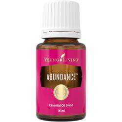 Abundance™ olejek eteryczny, mieszanka, 15 ml
