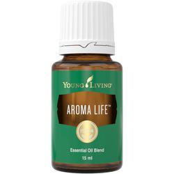 Aroma Life™ olejek eteryczny, miesznaka | Essential Oil, 15 ml