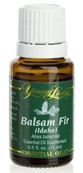 Jodła balsamiczna z Idaho olejek eteryczny (Abies balsamea) | Balsam Fir (Idaho), 15 ml