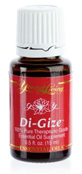Di-Gize™ olejek eteryczny, mieszanka, 15 ml