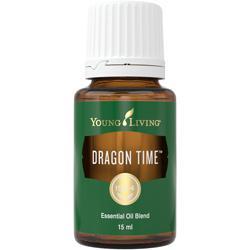 Dragon Time™ olejek eteryczny, mieszanka | Essential Oil, 15 ml
