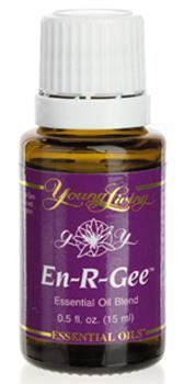 En-R-Gee™, olejek eteryczny, mieszanka | Essential Oil 15 ml