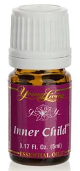 Inner Child™ olejek eteryczny, mieszanka, 5 ml
