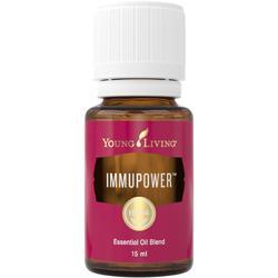 ImmuPower™, olejek eteryczny, mieszanka, 15 ml