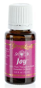 Joy™ [Radość], olejek eteryczny, mieszanka, 5 ml
