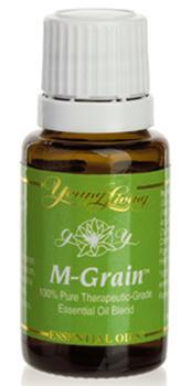 M-Grain™ olejek eteryczny, mieszanka, 15 ml