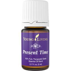 Present Time™ olejek eteryczny, mieszanka   Essential Oil, 5 ml