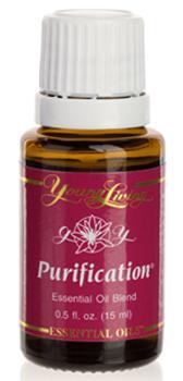 Purification™ olejek eteryczny, mieszanka, 15 ml