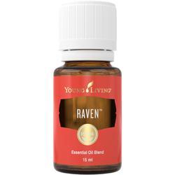 Raven™ olejek eteryczny, mieszanka | Essential Oil, 15 ml