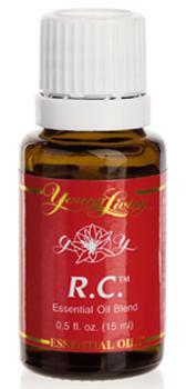 R.C.™ olejek eteryczny, mieszanka, 15 ml