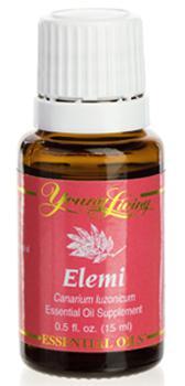 Elemi olejek eteryczny (Canarium luzonicum) | Elemi Essential Oil, 15 ml
