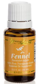 Koper Włoski olejek eteryczny (Foeniculum vulgare) | Fennel Essential Oil, 15 ml