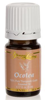 Ocotea olejek eteryczny (Ocotea Quixos) | Essential Oil, 5 ml