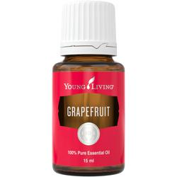Grejpfrut olejek eteryczny (Citrus paradisi) | Grapefruit Essential Oil, 15 ml