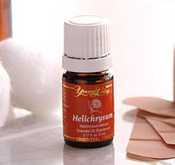 Helichrysum olejek eteryczny (Helichrysum italicum) | Essential Oil 5 ml