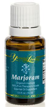 Majeranek olejek eteryczny (Origanum majorana) | Marjoram Essential Oil, 15 ml
