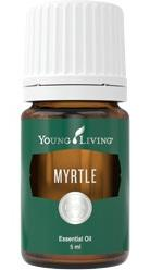 Mirt olejek eteryczny (Myrtus communis) | Myrtle Essential Oil, 5 ml