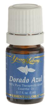 Dorado Azul olejek eteryczny (Guayofolis officionalis) | Essential Oil, 5 ml