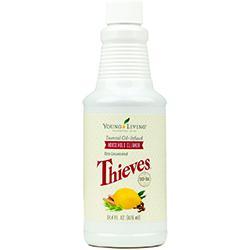Thieves Household Cleaner /Środek do czyszczenia 428 ml