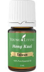 Cyprysik tajwański, olejek eteryczny (Chamaecyparis formosensis) | Hong Kuai (Chamaecyparis formosensis) 5 ml