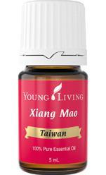 Czerwona Trawa Cytrynowa, olejek eteryczny (Cymbopogon citratus) | Xiang Mao, 5ml