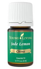 Jade Lemon olejek eteryczny (Citrus limon eureka var. formosensis), 5 ml
