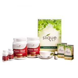 Zestaw Start Living with Slique (Vegetarian) Young Living