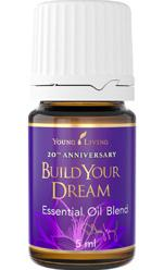 Build Your Dream™ olejek eteryczny, mieszanka, 5 ml