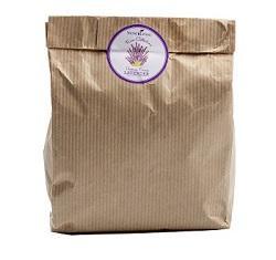 Lavender Dry Flowers - Suszone kwiaty lawendy - 100 g