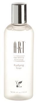A·R·T® Purifying Toner 100 ml - Tonik do twarzy