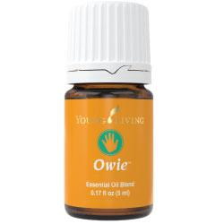 Owie™, 5 ml /olejek eteryczny, mieszanka, dla dzieci
