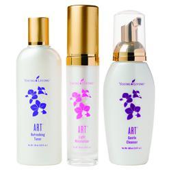 ART® Skin Care System - Zestaw do pielęgnacji skóry