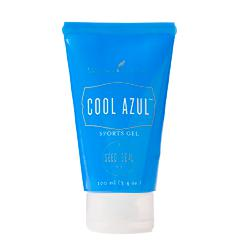 Żel sportowy \ Cool Azul™ Sports Gel, 100 ml