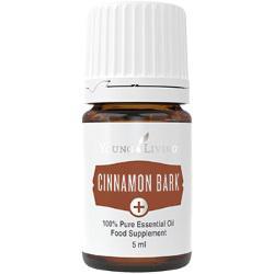 Kora Cynamonu olejek eteryczny (Cinnamomum zeylanicum) | Cinnamon Bark+ Essential Oil, 5 ml