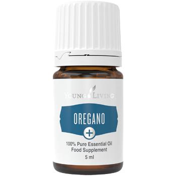 Oregano+ olejek eteryczny (Origanum vulgare) | Oregano+ Essential Oil, 5 ml