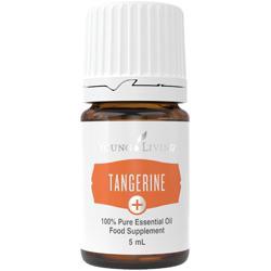 Mandarynka olejek eteryczny (Citrus reticulata) | Tangerine+ Essential Oil, 5 ml