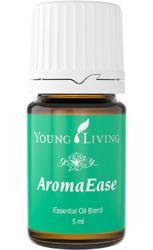 AromaEase™, olejek eteryczny, mieszanka | Essential Oil, 5 ml