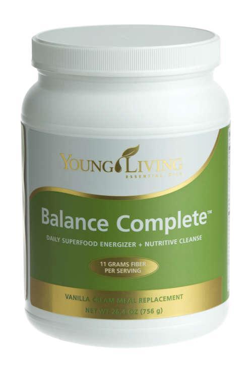 Balance Complete /energetyzujące super pożywienie w formie koktajlu, 750g