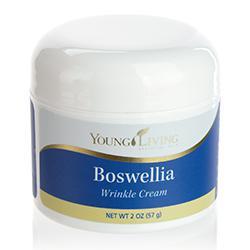 Krem odżywiający skórę - Boswellia™, 57g