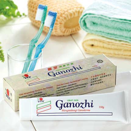 Pasta do zębów Ganozhi 150 g
